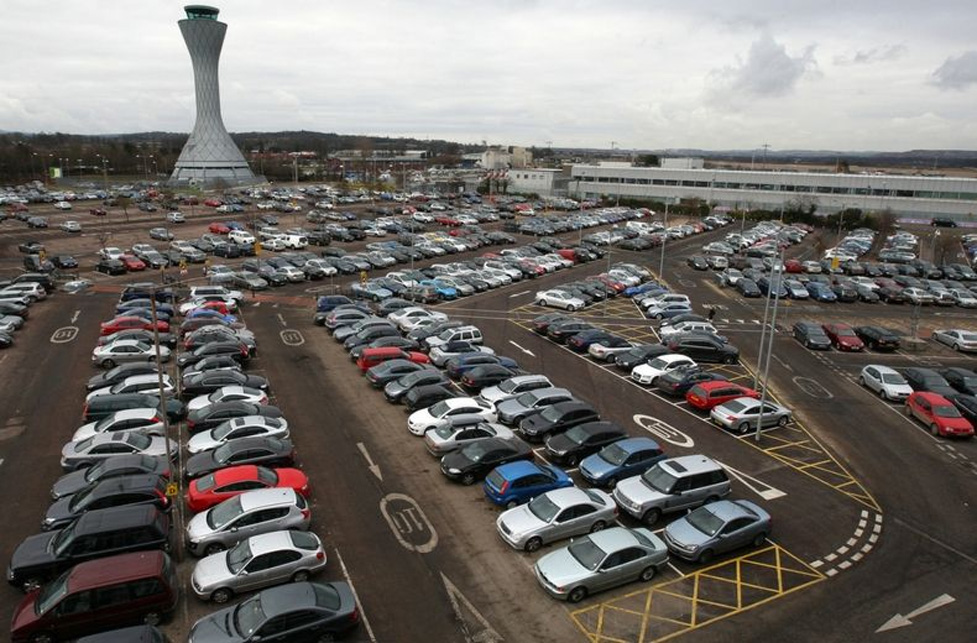 Luton Airport Parking| Cheap Parking Luton-Swift Airport Parking